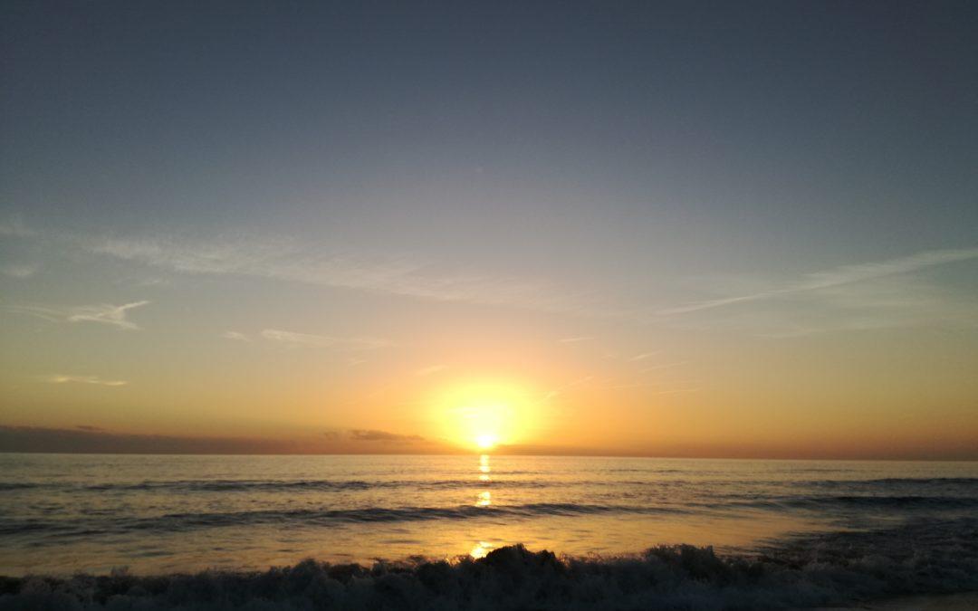 Aprender a practicar mindfulness I
